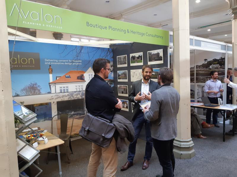 Listed Property Owners Show (South-West)