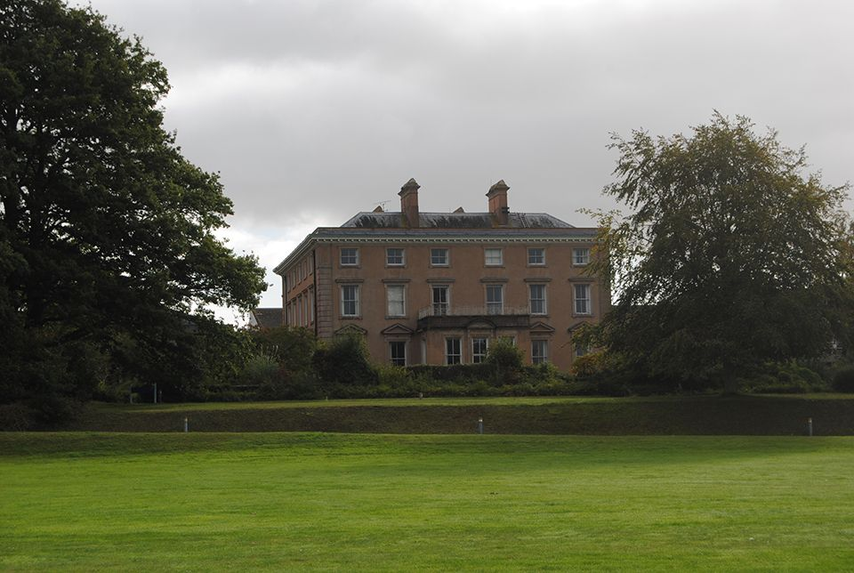 Winslade Park, Clyst St Mary, Exeter